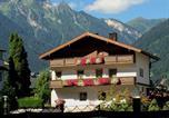 Location vacances Mayrhofen - Haus Schlechter-1