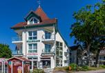 Location vacances Zempin - Apartment Sunshine-2