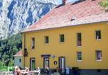 Location vacances Vordernberg - Apartment Reichenstein.6-4