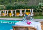 Location vacances Andratx - Historical house Mallorca pool wifi airconheat-3