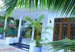 Location vacances Weligama - Disandi Guest-1