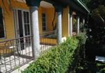 Hôtel El Salvador - Apart Hotel Valle Verde-1