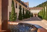 Hôtel Bad Liebenzell - Hotel Therme Bad Teinach-2