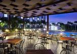 Hôtel Managua - Doubletree by Hilton Managua-4