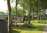 Camping avec WIFI Beaumont-Hague - Flower Camping Le Haut Dick-4