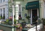 Location vacances  Jersey - La Bonne Vie Guest House-1