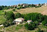 Location vacances Sant'Ippolito - La Giravolta Country House-3