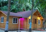 Villages vacances Pondicherry - Bluebay Beach Resort-4