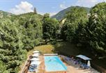 Villages vacances Ariège - Résidence Pierre & Vacances Les Trois Domaines-2