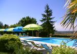 Villages vacances Gers - Les Chalets des Mousquetaires-2