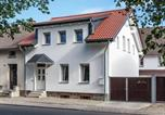 Location vacances Thale - Serene Apartment in Thale with Parking-1