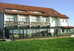 Hôtel Sontra - Hotel Waldschlösschen-2