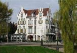 Hôtel Rheden - Hotel Molendal-1