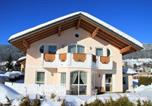 Location vacances Radstadt - Apartment Krismer-1