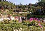 Camping Thaïlande - Mae Taeng Camping View Resort-1