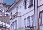 Hôtel Viña del Mar - Hostal Paseo Valle-2
