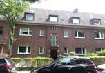 Location vacances Dusseldorf - Apartment in green near City Centre, Messe & Airport-1