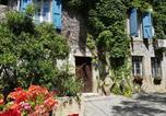 Hôtel Montagne Noire - Le Moulin D'Ô-1
