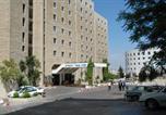 Hôtel Jérusalem - Jerusalem Gate Hotel-3