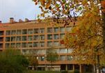 Location vacances Zizur Mayor - Suites Sercotel Mirasierra-4