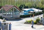 Villages vacances Meuse - Camping Les Breuils-3