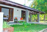 Location vacances Negombo - Roseberry Cottage-2