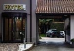Hôtel Province de Bergame - Hotel Sirio; Sure Hotel Collection by Best Western-1