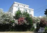 Hôtel Calabre - Hotel Torino-2