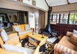 Location vacances Pietermaritzburg - Matt's Rest B&B and Self Catering-3