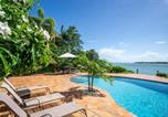 Location vacances Duck Key - Forever Sunset 5bed/3bath open water views with pool & dockage-1