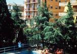Hôtel Savignone - Hotel Minerva