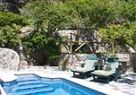 Location vacances Ronda - house in ronda