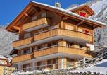Location vacances Lauterbrunnen - Apartment Silberhorn-1-2
