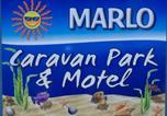 Hôtel Lakes Entrance - Marlo Caravan Park & Motel-1