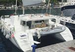 Location vacances Venise - Parbleu Sailing Catamaran-4