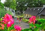 Villages vacances Saint-Philibert - Ker Belen-1