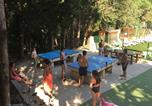 Camping avec Ambiance club Var - Camping Les Tomasses-3