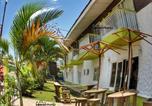 Hôtel Bocas del Toro - Nics Place-2