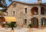 Location vacances Sant Pere de Vilamajor - Mas Segart-3