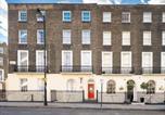 Hôtel Camden Town - Oyo Kings Hotel-1