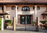 Hôtel Province de Livourne - Hotel Borgo degli Olivi-4
