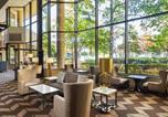 Hôtel Memphis - Sheraton Memphis Downtown-1