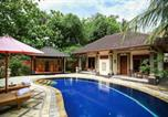 Location vacances Banjar - Villa Maryadi-3