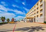 Hôtel Galveston - Best Western Plus Galveston Suites