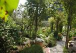 Location vacances  Province de Lucques - Adorable Tuscan cottage with beautiful garden just outside Lucca, sleeps 4-1