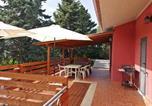 Location vacances  Province de Viterbe - Casa Vacanze Luna-3