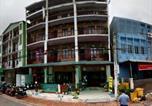 Hôtel Laos - Mixay Paradise Hotel-1