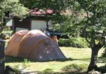 Villages vacances La Chaise-Dieu - Camping Auberge les Myrtilles-3