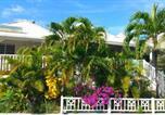 Villages vacances Sainte Luce - Antilles Liberte-2
