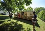 Camping avec Piscine Miers - Sites et Paysages Le Ventoulou-4